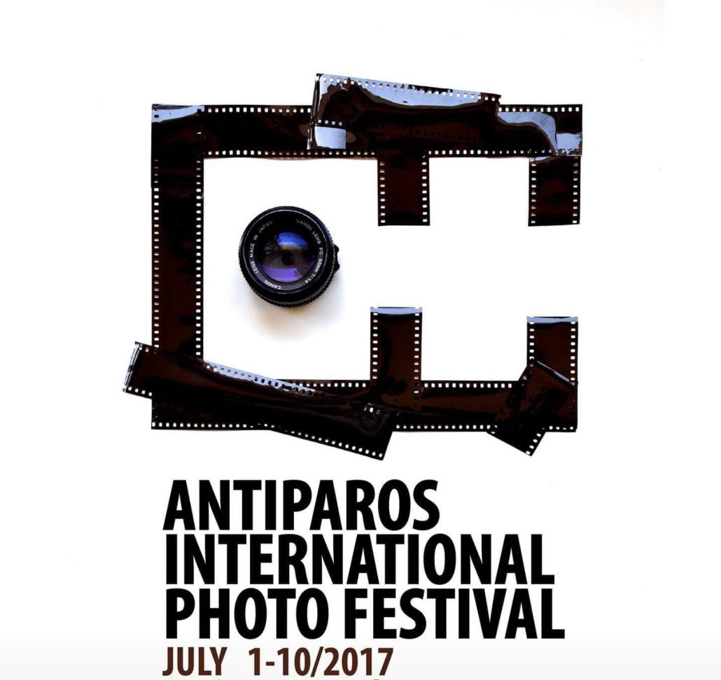 Antiparos International Photo Festival
